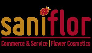 Saniflor Commerce & Service Flower Cosmetics