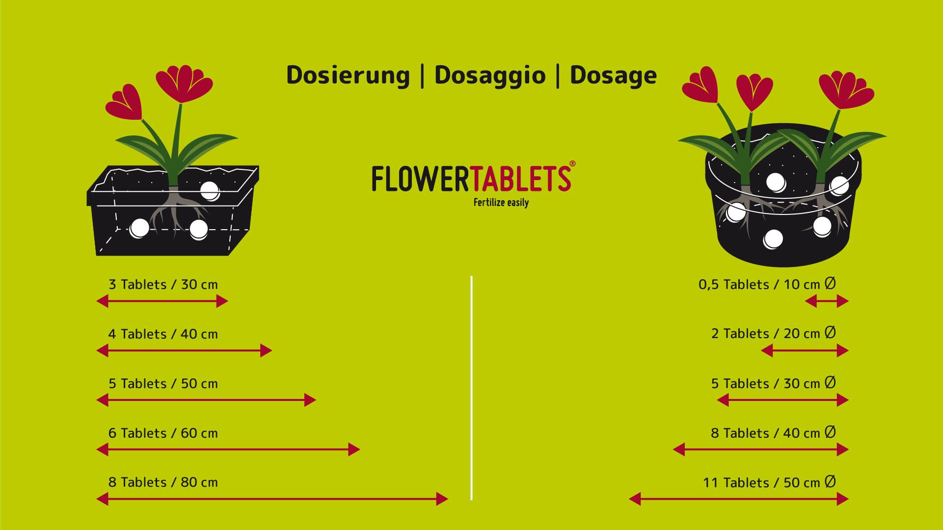 FLOWERTABLETS Factsheet